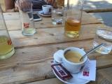 <h5>Drinking everything in Vienna</h5>