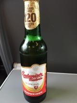 <h5>The original Budweiser</h5>