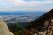 <h5>Seoul City Hike</h5>
