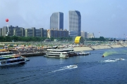 <h5>Han River, Seoul</h5>