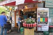 <h5>Hongdae, Seoul</h5>