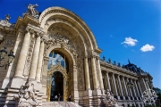 <h5>Petit Palais, Paris, France</h5>