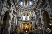 <h5>Saint-Paul-Saint-Louis Church, Paris, France</h5>