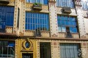 <h5>Original Art Deco in Montparnasse, Paris, France</h5>