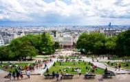 <h5>Square Louise Michele, Paris, France</h5>