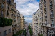 <h5>Rue du Mont Cenis, Paris, France</h5>