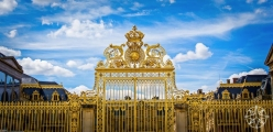 <h5>Palace of Versaille, Versaille, France</h5>