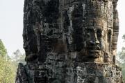 <h5>Banyon Temple, Angkor Thom, Angkor, Siem Reap,Cambodia</h5>