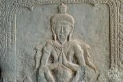 <h5>Angkor Wat, Siem Reap, Cambodia</h5>