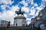 <h5>Piazza Venezia, Rome, Italy</h5>