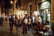 <h5>Il Duca in Trastevere, Rome, Italy</h5>
