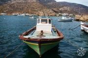 <h5>Kamares Port, Sifnos, Cyclades Islands, Greece</h5>