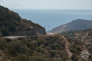 <h5>Roads of Sifnos, Cyclades Islands, Greece</h5>