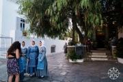 <h5>Cycladice Gastronomy Festival Nikolaos Tselemedes, Artemonas, Sifnos, Cyclades Islands, Greece</h5>