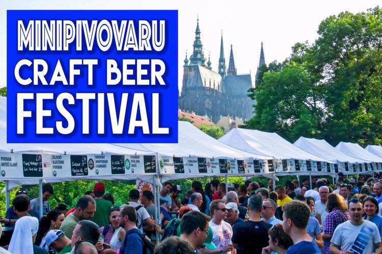 prague craft beer festival