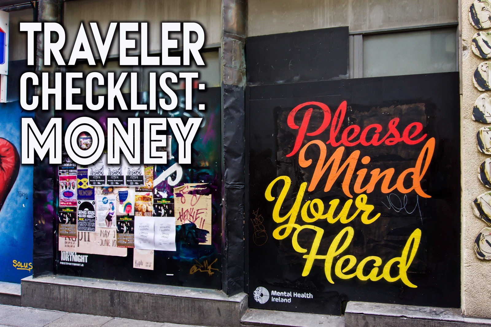 Money Tips for Travelers