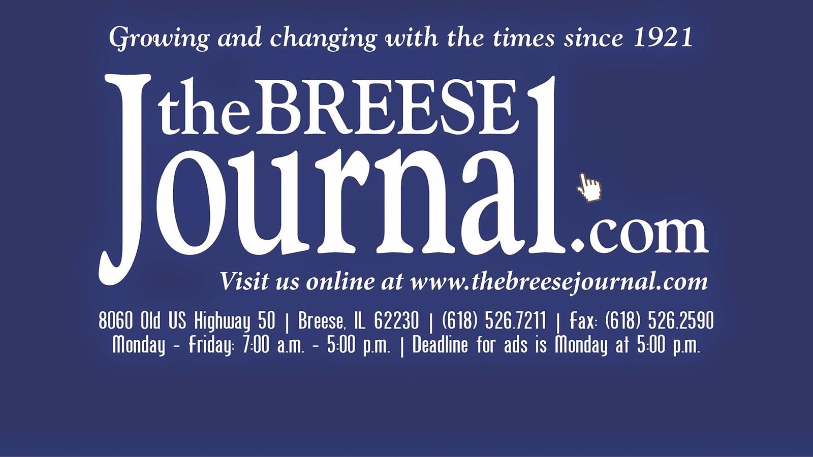 Breese Journal