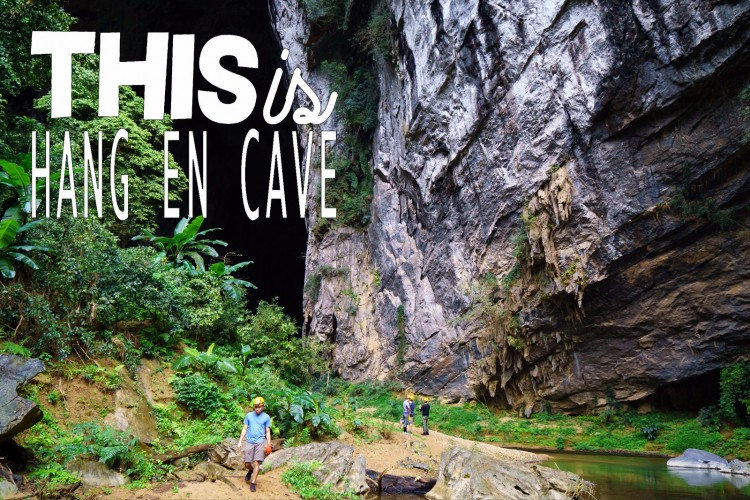 world's largest caves