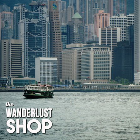 Hong Kong Custom Trip Planning | Wanderlust Duo