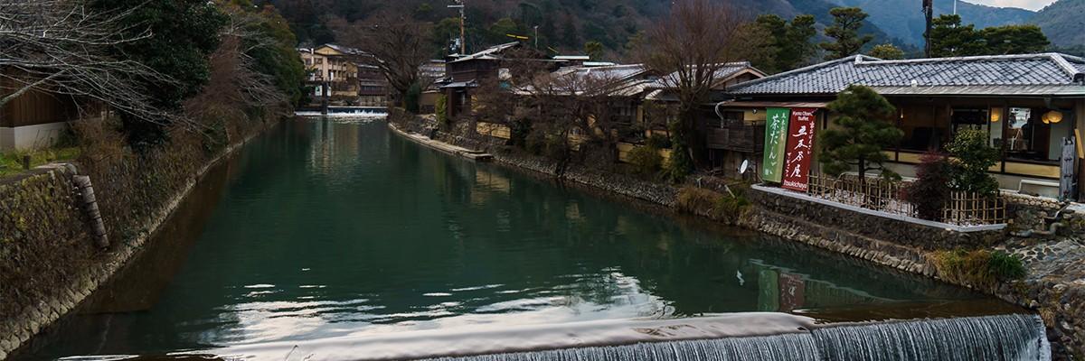 visit kyoto