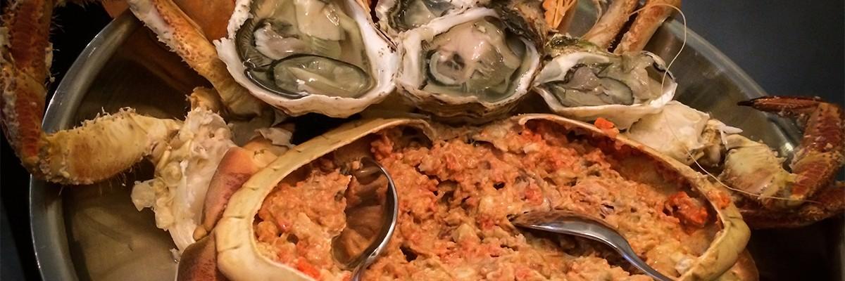 lisbon seafood