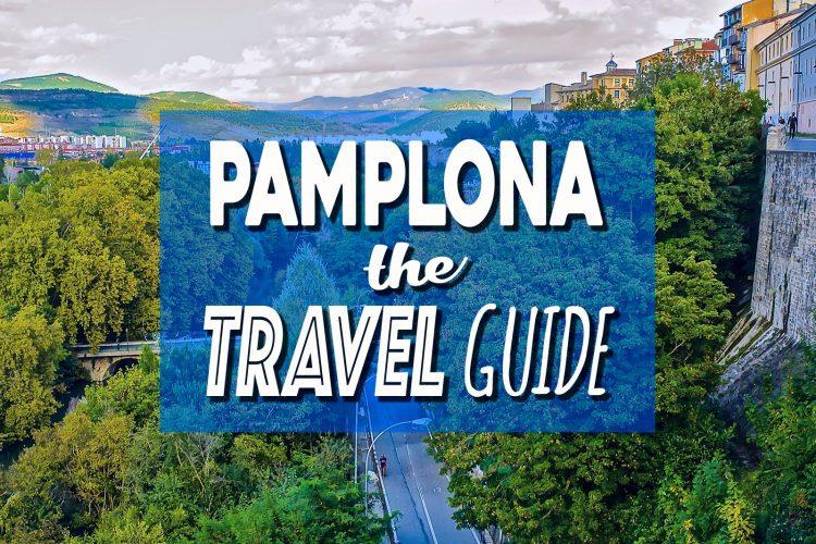 visit pamplona
