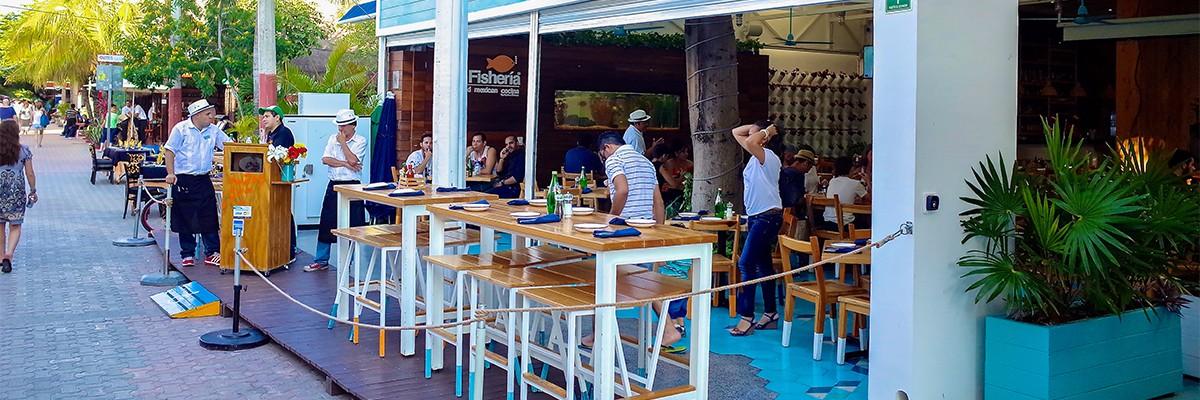 best playa del carmen restaurants