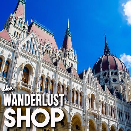budapest custom trip planning
