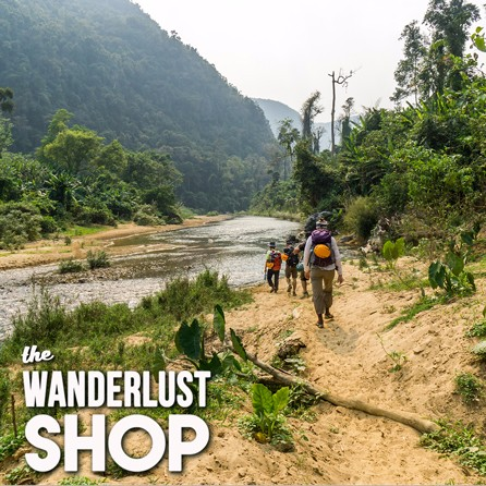 Phong Nha custom trip planning
