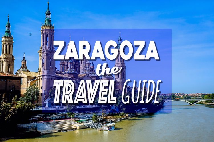 visit Zaragoza