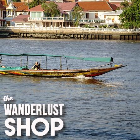 bangkok custom trip planning
