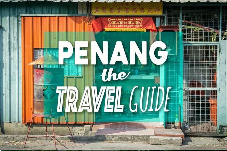 visiting penang