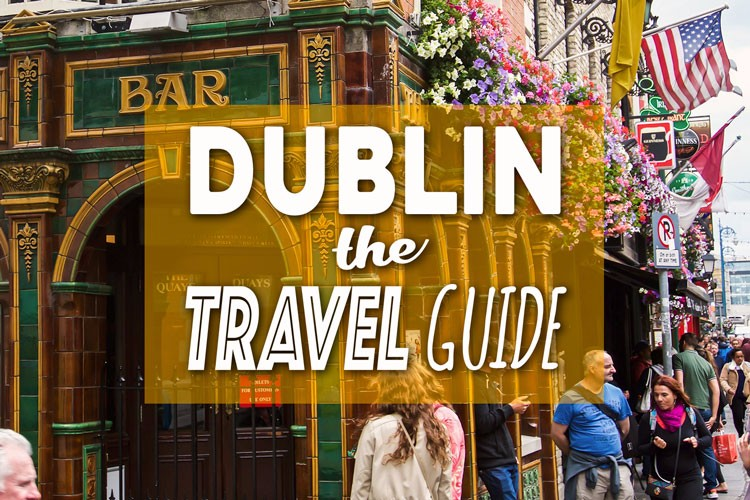 visiting dublin