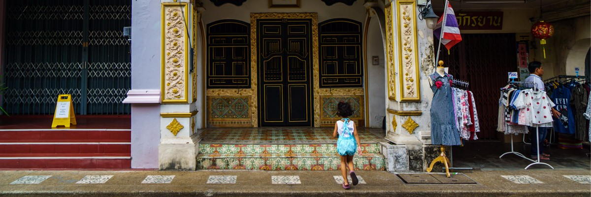 visiting phuket