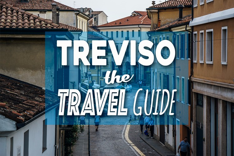 visiting treviso