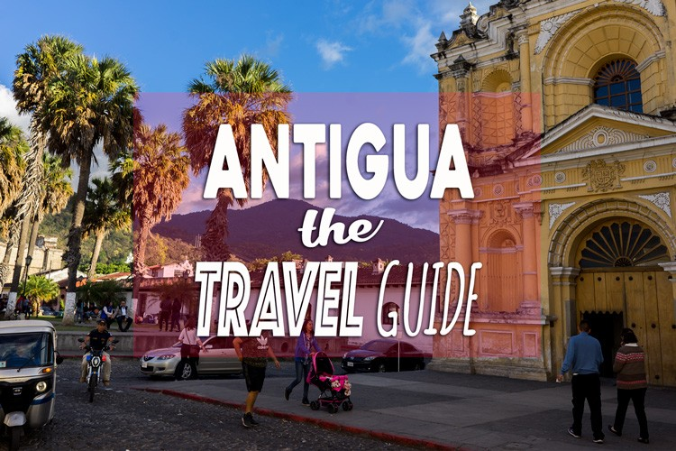 visiting antigua