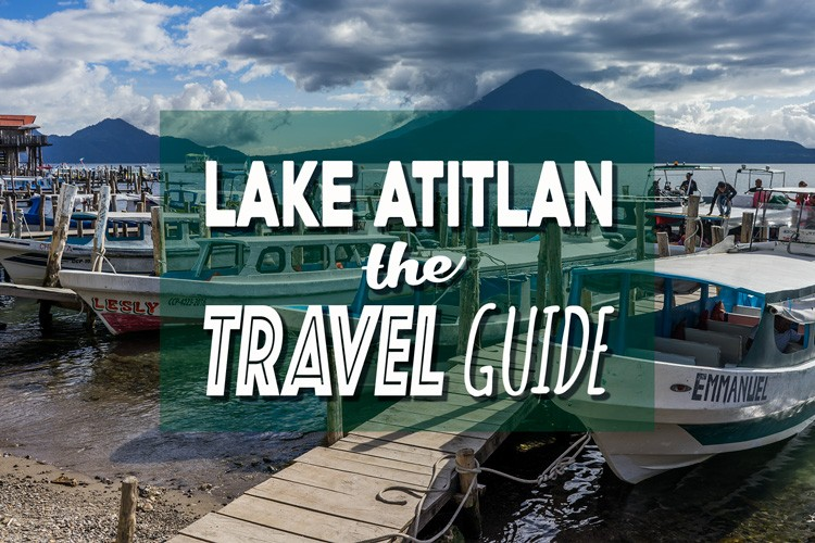 visiting lake atitlan