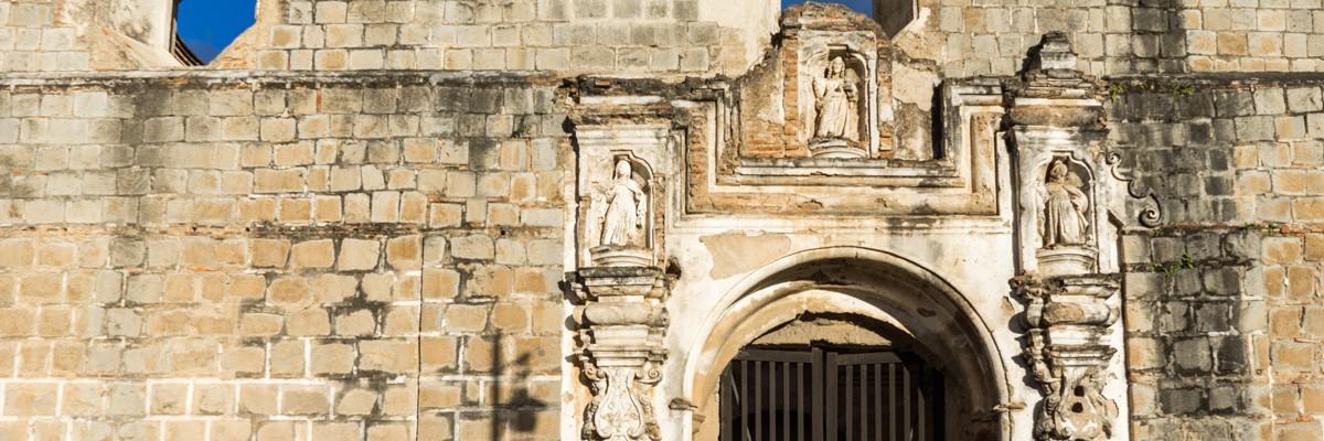 visiting antigua